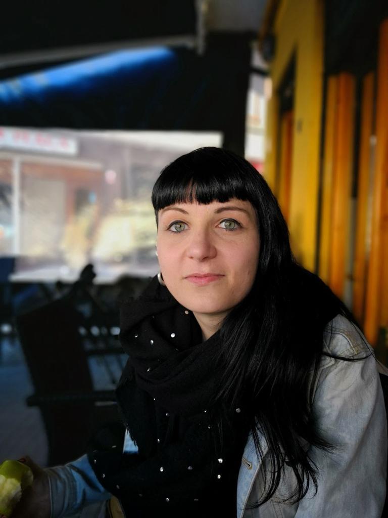 Cristina Ferragut Jaume